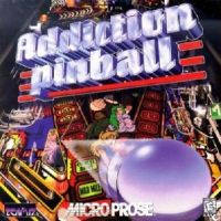 Okładka Addiction Pinball (PC)