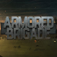 Okładka Armored Brigade (PC)