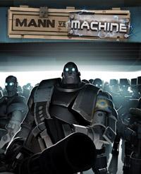 Okładka Team Fortress 2: Mann vs. Machine (PC)