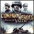 game Company of Heroes: Tales of Valor
