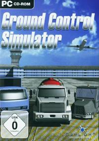 Okładka Ground Control Simulator (PC)
