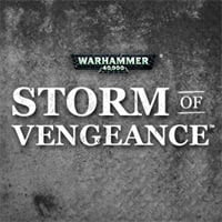 Game Box for Warhammer 40,000: Storm of Vengeance (PC)