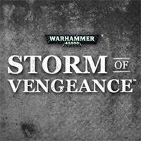 Okładka Warhammer 40,000: Storm of Vengeance (PC)