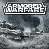 Game Armored Warfare (PC) cover