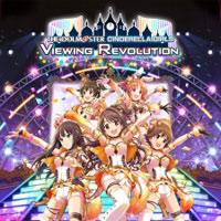 Okładka The Idolmaster Cinderella Girls: Viewing Revolution (PS4)