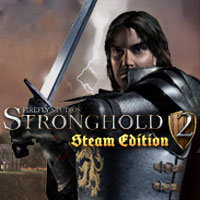Game Box for Stronghold 2: Steam Edition (PC)