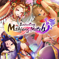 Game Box for Enchanting Mahjong Match (Switch)