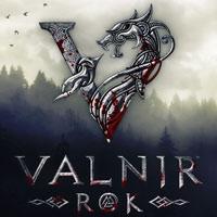 Game Box for Valnir Rok (PC)