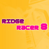 Game Box for Ridge Racer 8 (Switch)