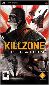 Okładka Killzone: Liberation (PSP)