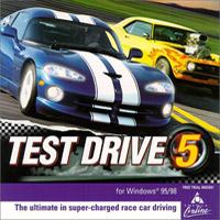 Okładka Test Drive 5 (PC)