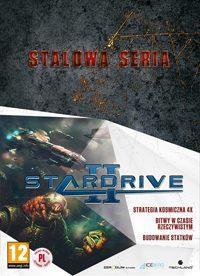 Okładka StarDrive 2 (PC)