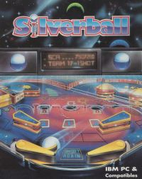 Game Box for Silverball (PC)