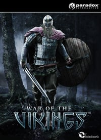 Okładka War of the Vikings (PC)