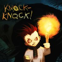 Game Knock-knock (PC) cover