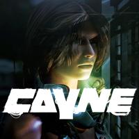 Okładka Cayne (PC)