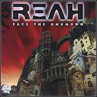 Okładka Reah: Zmierz sie z Nieznanym (PC)
