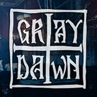Game Box for Gray Dawn (PC)