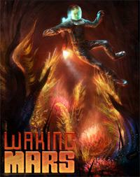 Okładka Waking Mars (PC)