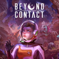 Beyond Contact (PC cover