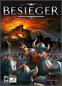 Okładka Besieger (PC)