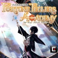 Game Fortune Tellers Academy (iOS) cover