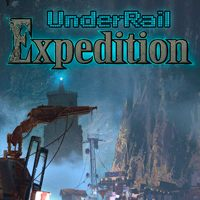 Game Box for Underrail: Expedition (PC)