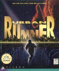 Okładka Urban Runner (PC)
