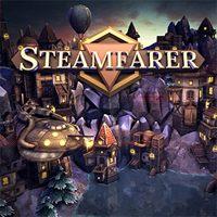 Okładka Steamfarer (PC)