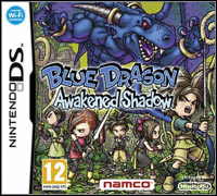 Game Box for Blue Dragon: Awakened Shadow (NDS)