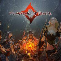 Okładka Guardians of Ember (PC)