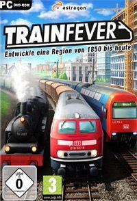 Okładka Train Fever (PC)