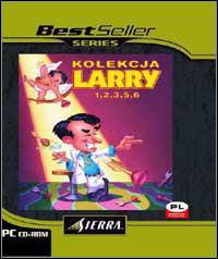Okładka Leisure Suit Larry Collector's Edition (PC)