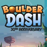 Okładka Boulder Dash: 30th Anniversary (PC)