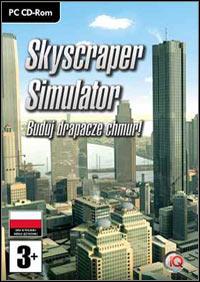 Okładka Skyscraper Simulator (PC)
