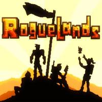 Okładka Roguelands (PC)