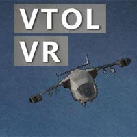Okładka VTOL VR (PC)