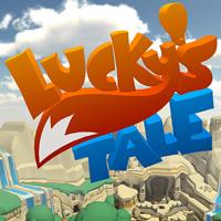 Okładka Lucky's Tale (PC)