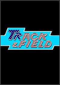 Okładka Track & Field (X360)