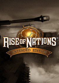 Okładka Rise of Nations: Extended Edition (PC)