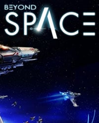Game Box for Beyond Space (PC)