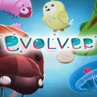 Okładka Evolver (PC)