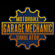 game Motorbike Garage Mechanic Simulator