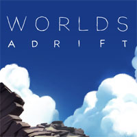 Okładka Worlds Adrift (PC)
