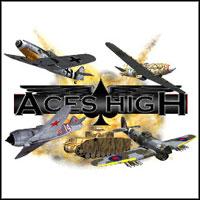Okładka Aces High (PC)