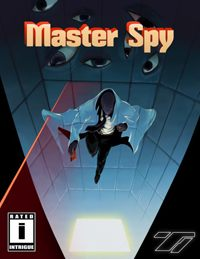 Okładka Master Spy (PC)