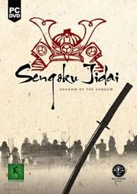 Okładka Sengoku Jidai: Shadow of the Shogun (PC)
