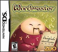 Okładka Wordmaster (NDS)