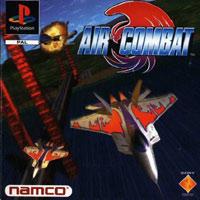 Okładka Air Combat (PS1)