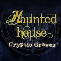 Okładka Haunted House: Cryptic Graves (PC)